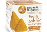 Biscuits Michel et Augustin